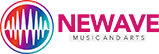 Newave Music & Arts Logo