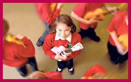 Birmingham Music Services - Newave Arts