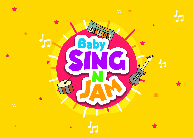 Baby Sing n Jam